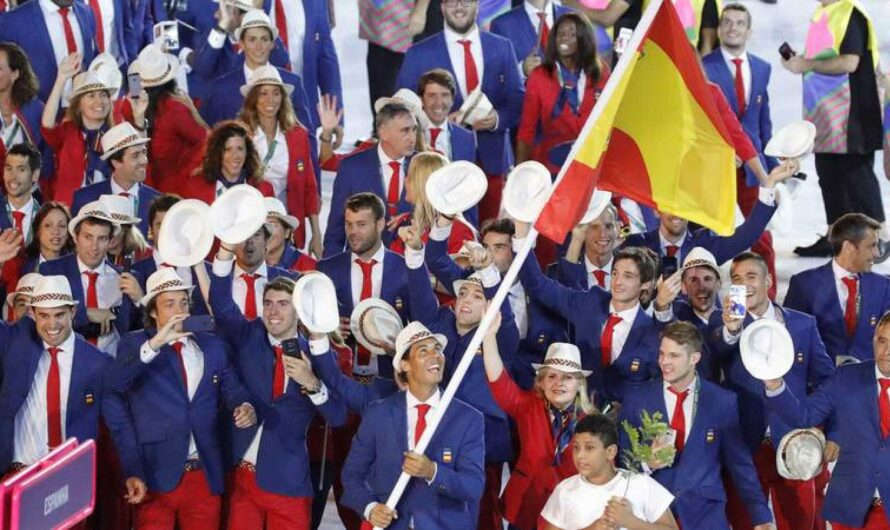 ¿En qué deporte ha estado siempre presente España en unos JJOO?