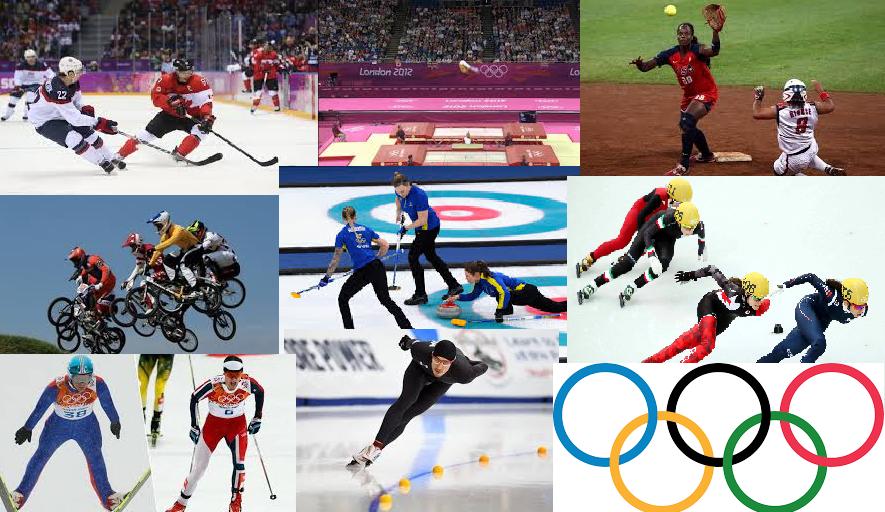 Las Disciplinas Olímpicas en las que España nunca ha participado en unos JJOO