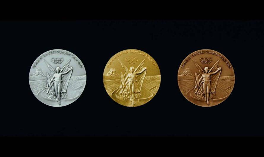 El deportista con más medallas olímpicas de cada país