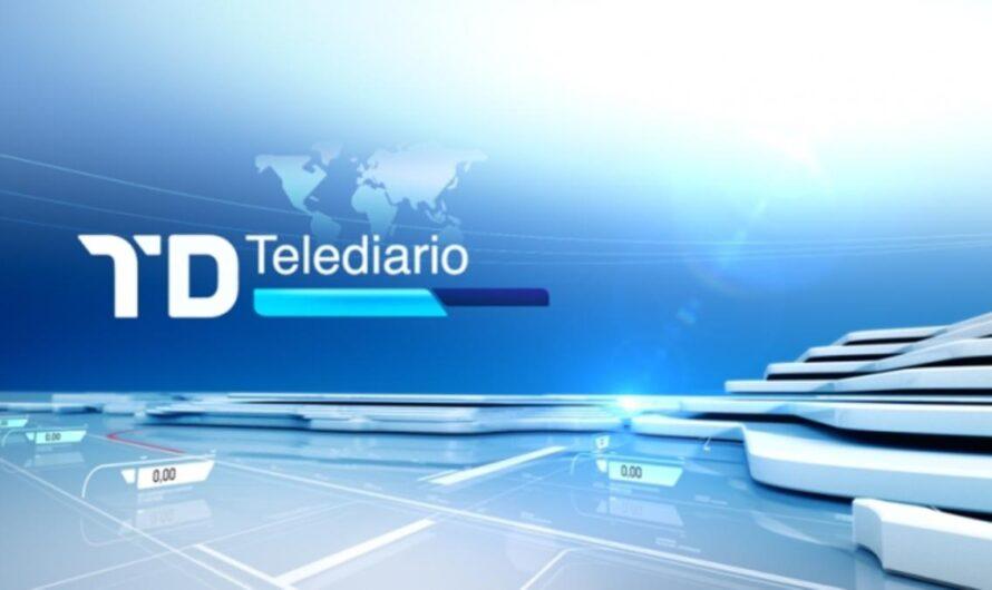 Lista de deportes en el telediario de TVE en 2020