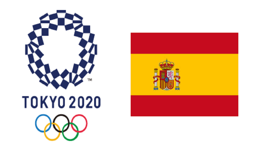 El equipo español para Tokio 2020